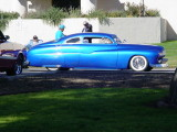 blue lead sled