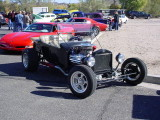 T-Bucket roadster