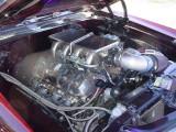 1971 Chevelle motor
