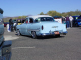 1954 ? Chevy 4 door