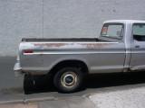 F-150 Ford custom pickup