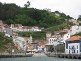 Puerto de Cudillero