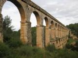 Tarragona. Pont del Diable
