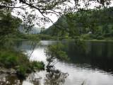 Glendalough.Lake