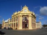 York. Town Hall