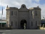 Fremantle. Prison