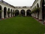 Lima.Museo Antropológico