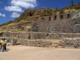 Ruinas del Tambo Machay