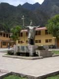 Jefe Inca