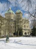 Terrazas del Parlamento
