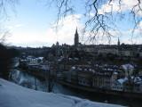 Panoramica de Berna