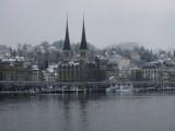 Vista desde el Seebrucke