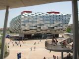 Expo. Pabellon de Aragón