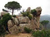 Sant Feliu de Guixols.La Pedralta