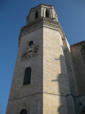 Catedral.Torre de Carlemany