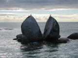 Abel Tasman N.P. Split Rock