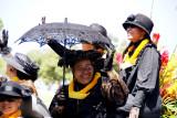 Members of the Ahahui Kaahumanu Society.