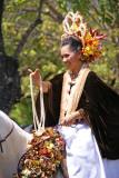 Niihau Princess, Pau Rider representing Niihau