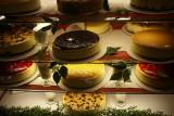 Cheesecake at Lansky's