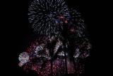 July 2009 fireworks, Ala Moana