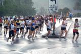 Honolulu Marathon 2007