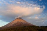 156 Arenal volcano sunset 1.jpg