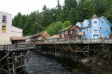 Alaska Cruise Ketchikan