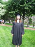 Marissa's Graduation