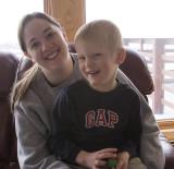 Marissa and Jacob