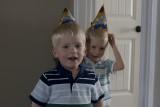 Nathan & Alex 3rd Birthday
