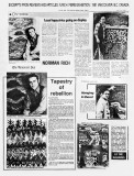 Vancouver Sun Review & three articles : Fibre art exhibition 1981: N.Rich