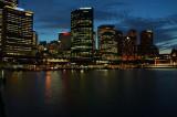 Sydney December 2007