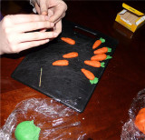 Carrot Creations