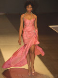 Bucharest Fashion Week 2008Ersa Ateliermodel Laurette Atindehou