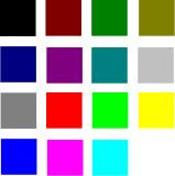 Prime Colors