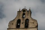 Ayet en Bethmale, bell tower.