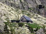 Refugi joan ventosa i clavell- 2220 m