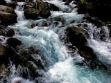 l'eau vive!