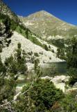 estany Llong  #4