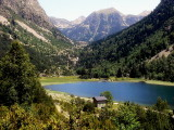 estany Llebreta #2