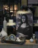 Mona Lisa II and I