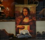 Mona Lisa, once more!