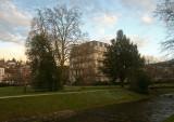 Bye Bye Baden Baden...