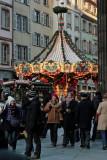 Noël en Alsace.