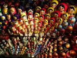 Ruské panenky