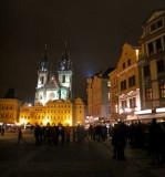 Prague by night  #2