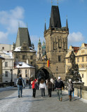 St Charles Bridge