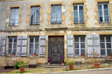 Vezelay # 6