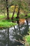 le canal de la Bruche.