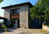 Casa Xerra, our little hotel .